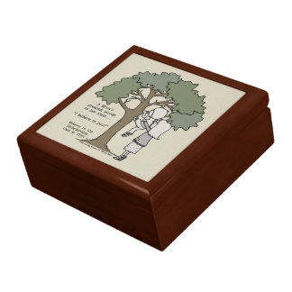 Mom's Greatest Words Gift Box