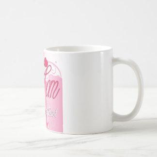 Mom Simply The Best Coffee Mugs