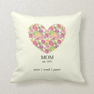 MOM THROW PILLOW