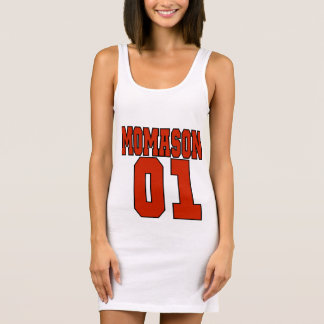 Momason    01 sleeveless dress
