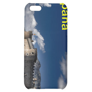 Mombeltrán Castle-Spain  iPhone 5C Covers