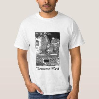 Momento Mori Midnight T-Shirt