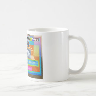 Moments Days Months Lives Coffee Mugs