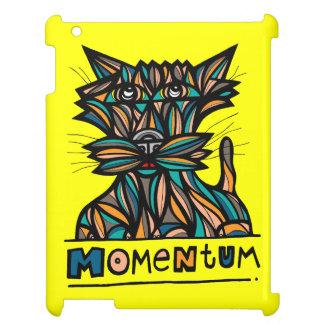 """""""Momentum"""" 631 Art iPad Case"""