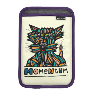 """Momentum"" iPad Mini Soft Case iPad Mini Sleeve"