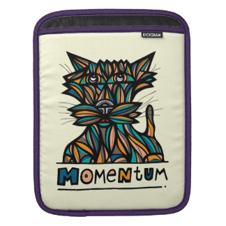 """Momentum"" iPad Soft Case Sleeves For iPads"