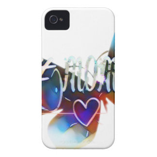 Momlife iPhone 4 Case