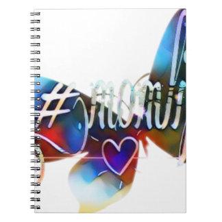 Momlife Notebook
