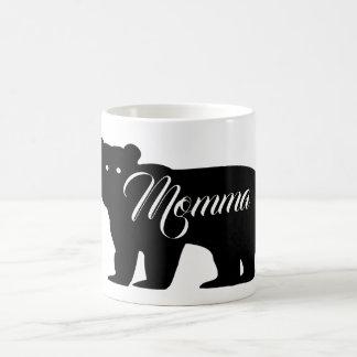 Momma Bear Coffee Mug