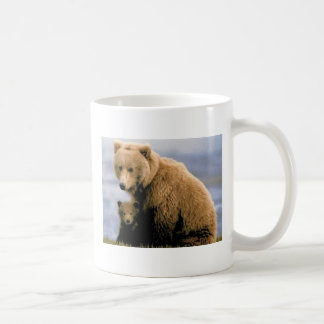 Momma Bear Coffee Mug