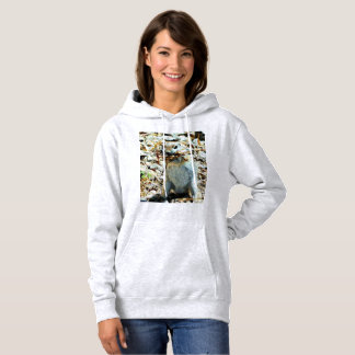 Momma in Waiting Women's Hoodie