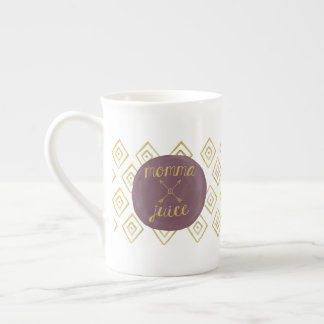 Momma Juice Coffee Mug