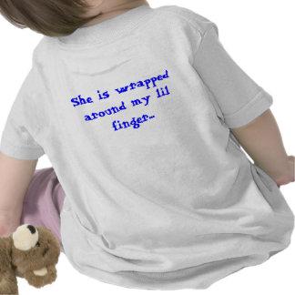 Momma s Lil Man Tshirt