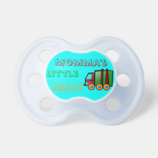 MOMMA'S Boy Booginhead Pacifiers