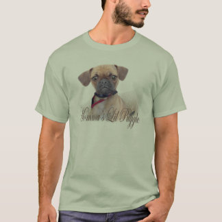 Momma's Lil Puggle T-Shirt