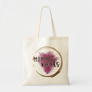 Momma's Meals Grocery Tote
