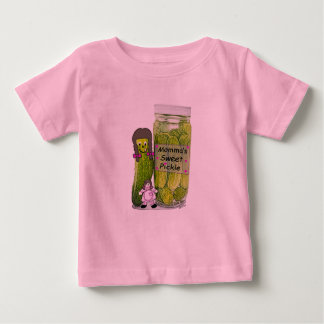 Momma's Sweet Pickle T-Shirts