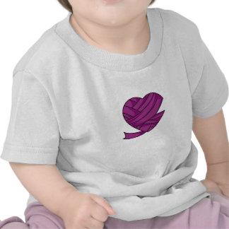 MommiFried Heart Infant T-Shirt