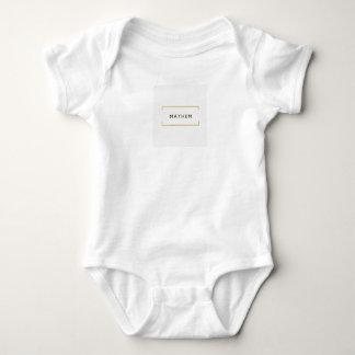 Mommy n Me Shirt- Mayhem Baby Bodysuit