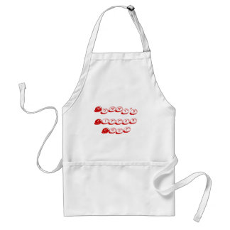Mommy s Little Chef Apron