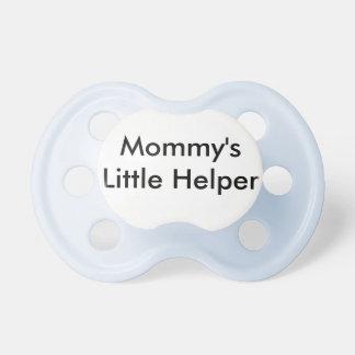 Mommy s Little Helper Pacifier