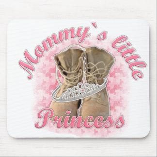 Mommy`s little Princess Mousepad
