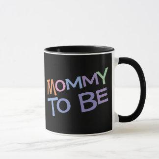 Mommy To Be Mug