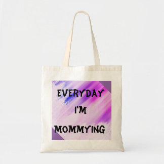 Mommying Tote