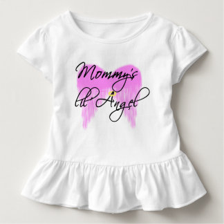Mommy's Angel Toddler T-Shirt