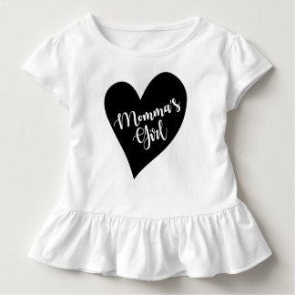 Mommy's Girl Toddler T-Shirt