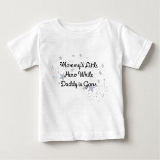 mommys hero baby T-Shirt