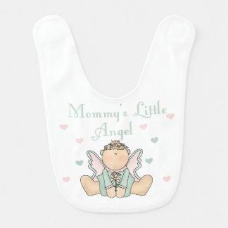 Mommy's Little Angel Bib