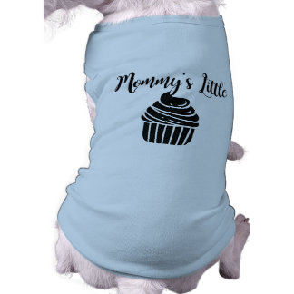 Mommy's Little Cupcake Shirt