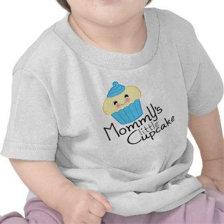 MOMMY'S little CUPCAKE T Shirt
