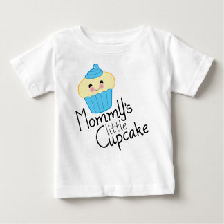 MOMMY'S little CUPCAKE Tshirt