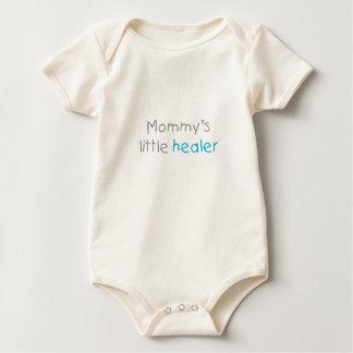 Mommy's little healer baby bodysuit