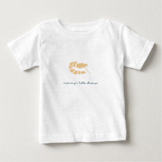 mommy's little shrimp baby T-Shirt