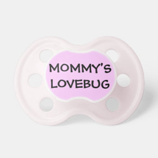 Mommys Lovebug Dummy
