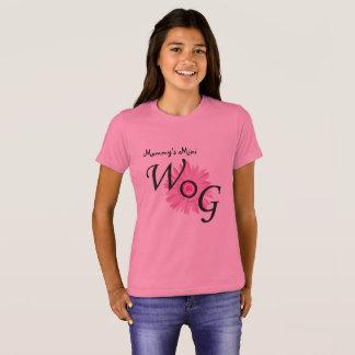 Mommy's Mini WOG T-Shirt