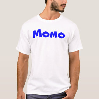 Momo T-Shirt