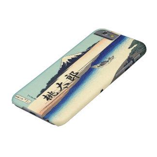 Momotaro&Mt.Fuji iPhone case