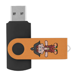 Momotaro: The Peach Boy USB Flash Drive