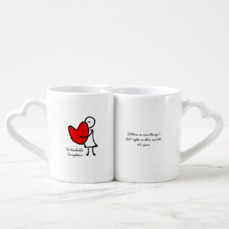 Moms & Daughters Coffee Mug Set