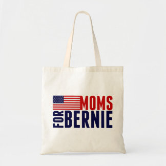 Moms for Bernie Tote Bag