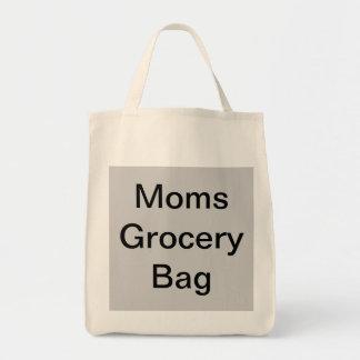 Mom's Grocery Bag
