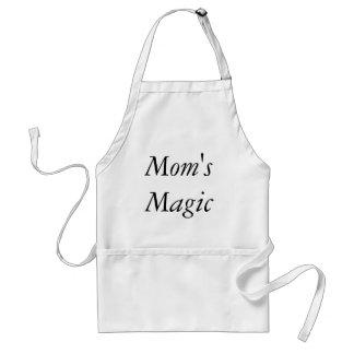 Mom's Magic Apron