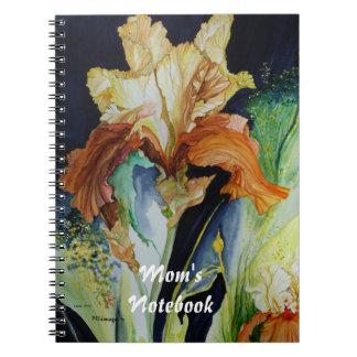 Mom's Notebook