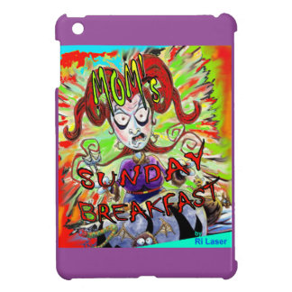 Mom's Sunday Breakfast iPad Mini Case