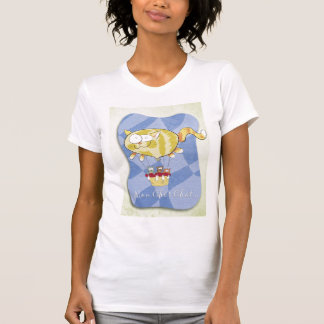 Mon Cher Chat Tee Shirts