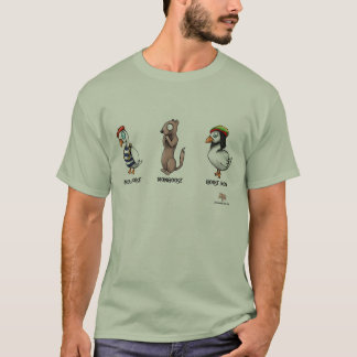 Mon Goose T shirt